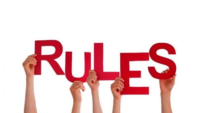 Pengertian Aturan Adala