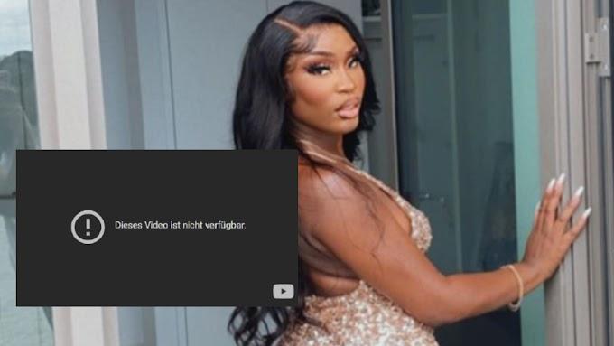 Ivorian Dolls neuer Song wird gelöscht