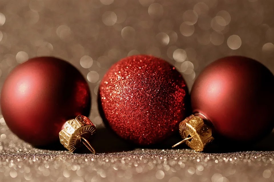 Merry Christmas Happy New Year wishes