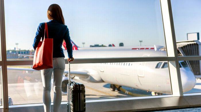 10 إرشادات لطيران خالي من التوتر