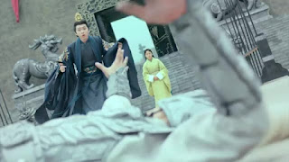 Sinopsis King is Not Easy Episode 5