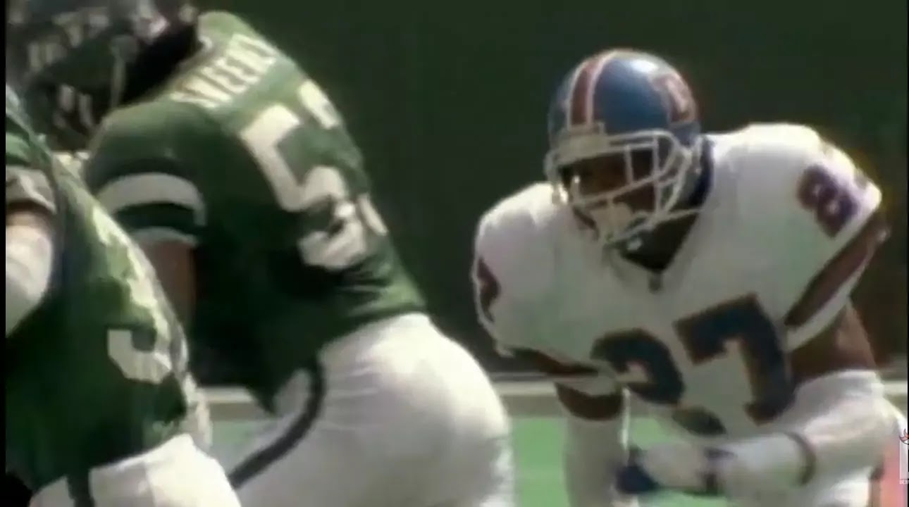 Steve Atwater nfl