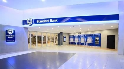 Standard Bank Is Closing More Than 100 Branches In South Africa