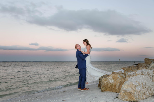 best venue for a florida destination wedding on the beach