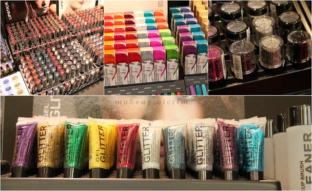 Infatti partiamo dalle tinte per capelli dai colori più pazzi 01632157307c