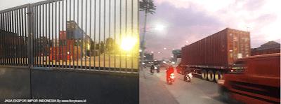Jasa Undername Ekspor Jakarta