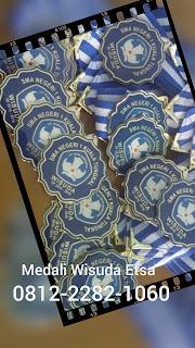 bikin medali wisuda di jakarta