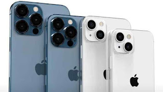 iPhone 13 Pro Mix 2021 specifications