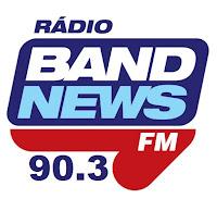 Rádio BandNews FM - Rio de Janeiro/RJ