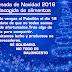 Recogida de Alimentos en la Jornada de Navidad 2016