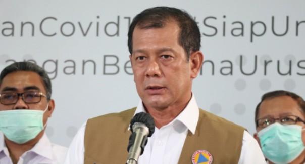 Indonesia Masih Darurat Bencana Hadapi COVID-19
