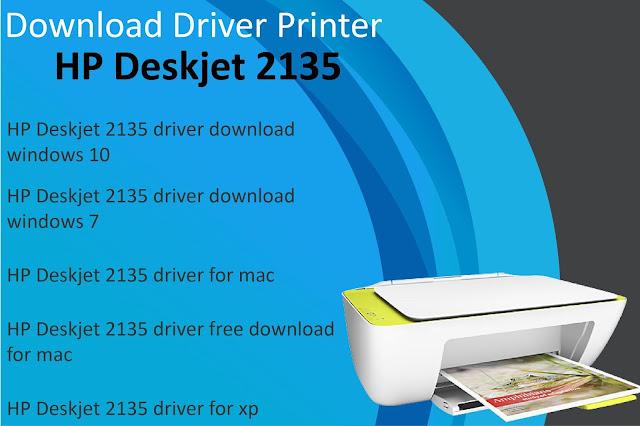 Driver Deskjet 2135 | hp Deskjet 2135 driver software