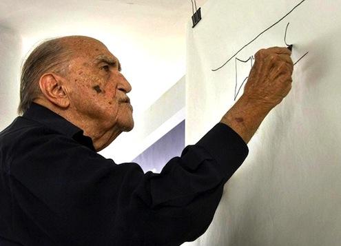 Frases Y Citas Célebres Oscar Niemeyer José Miguel