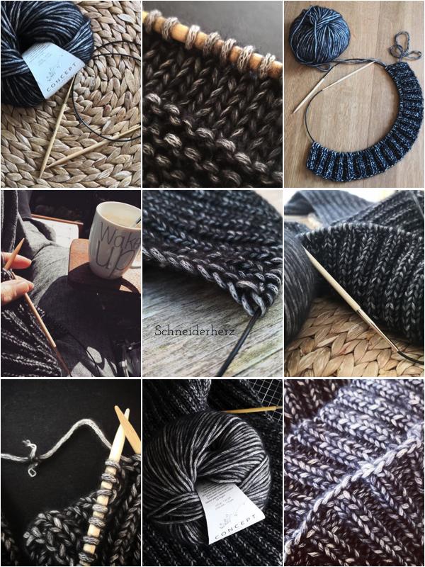 Collage Instagram Loop für Anfänger