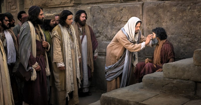 10 Mukjizat Terbesar yang Pernah Dilakukan Yesus Semasa Hidup