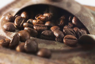 Coffee beans, Oslo