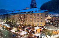 Mercatini di Natale 2017 a Brunico: dal 24 novembre 2017 al 6 gennaio 2018