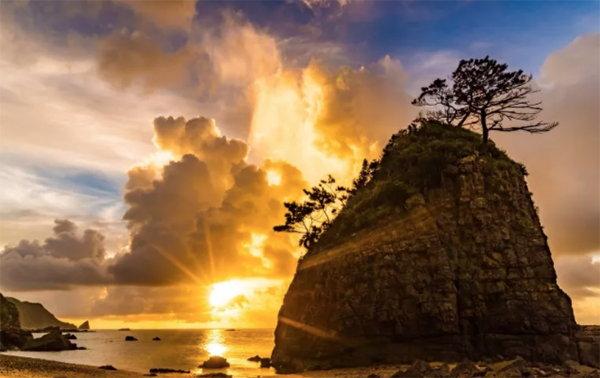 去沖繩的12個理由