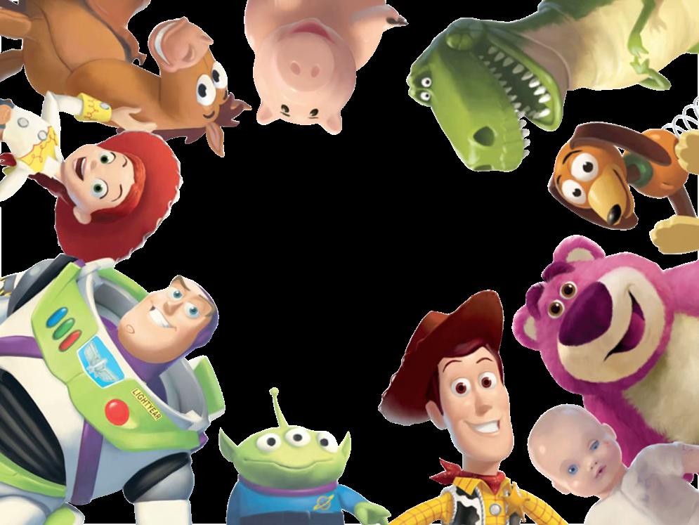 Maçã decorada Toy Story | Toy story party | Pinterest ...