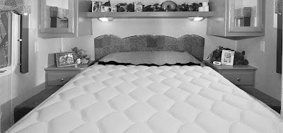 60 x 74 Short Queen Mattress