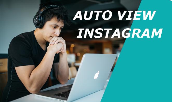 Cara Membuat Instagram Auto Follower, Auto View dan Auto Like Tanpa Memasukan Pasword