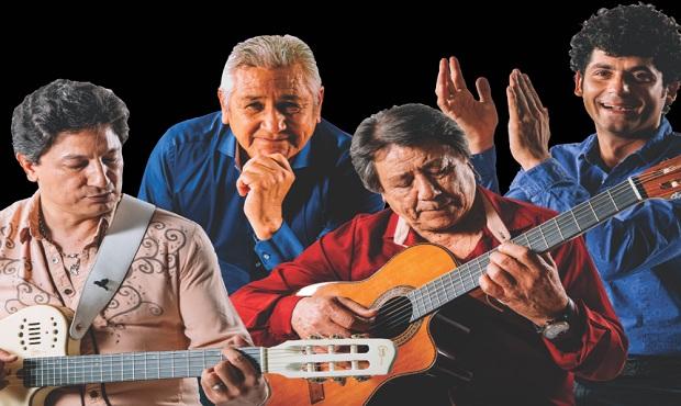 Los Carabajal | Conjunto tradicional de la Música Folklórica Argentina