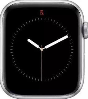 Arti Icon dan Simbol di Apple Watch-9