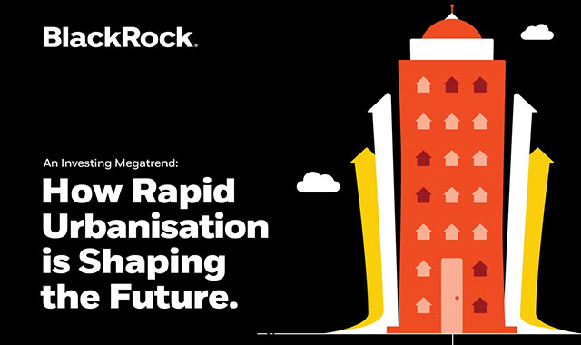 How Rapid Urbanisation is Shaping the Future #infographic