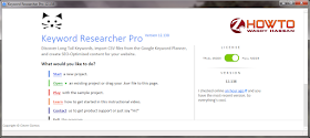 Keyword Researcher Pro 12.138 Cracked Full Download