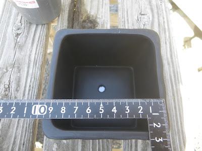 鉢 9センチ