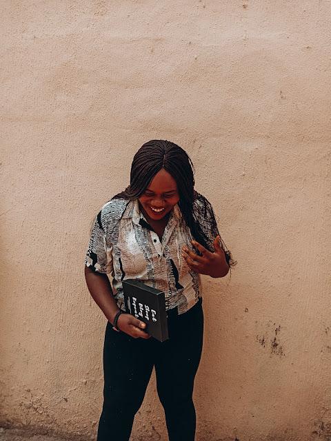 Blog planner nigeria