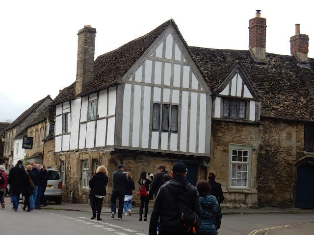 Lacock, Britain, Elisa N, blog de Viajes