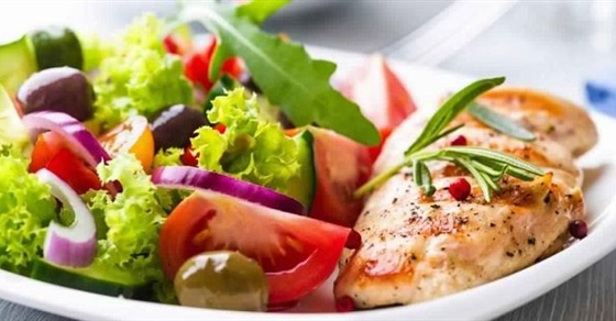 Weight loss grill and recipes that are healthy