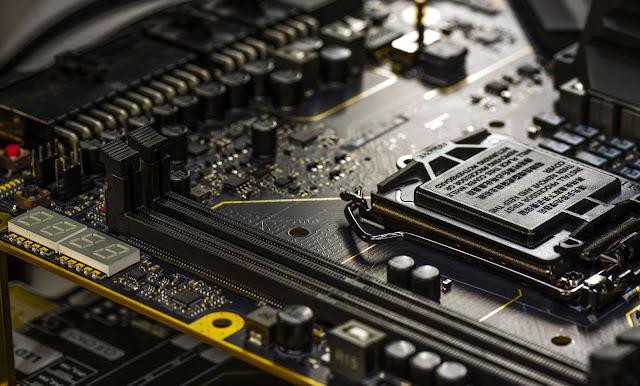 Cân bằng sức mạnh CPU và mainboard chơi game
