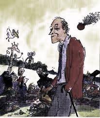 Two Funny Poems By Roald Dahl Blog De Ana Almarza