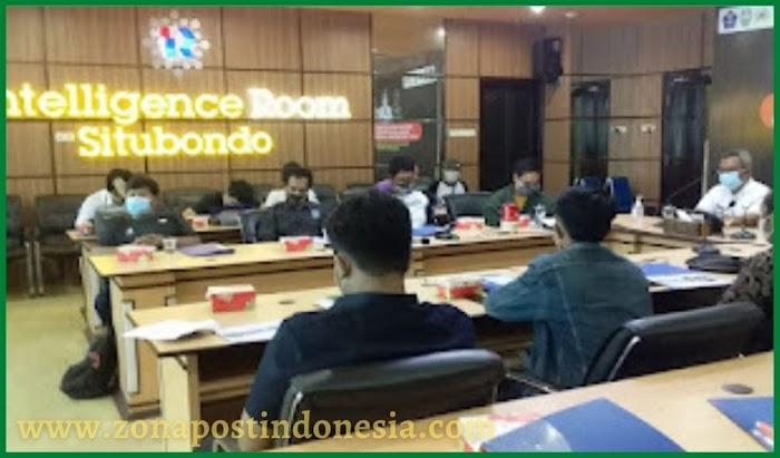 Dinas Kominfo dan Persandian Kabupaten Situbondo, Gelar Sosialisasi Bea Cukai