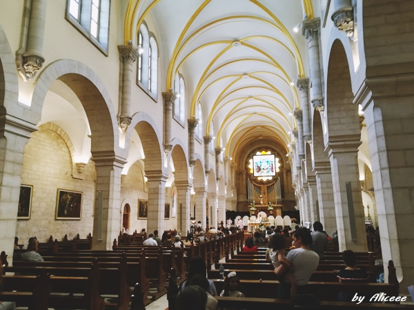 Biserica-Nativitatii-perelinaj-Israel-impresii