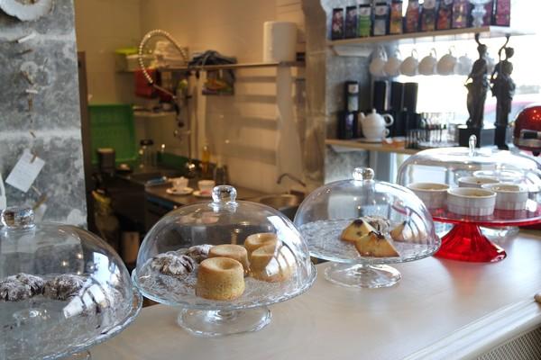 charente la rochefoucauld salon thé snack aux caprices des anges