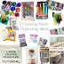 15 Sewing Room Organizing Ideas!