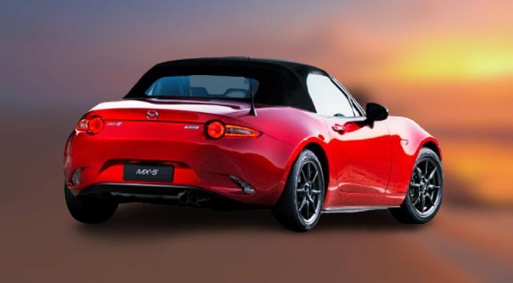 2023 Mazda Miata