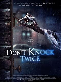 Don't Knock Twice เคาะสองที อย่าให้ผีเข้าบ้าน (2016)