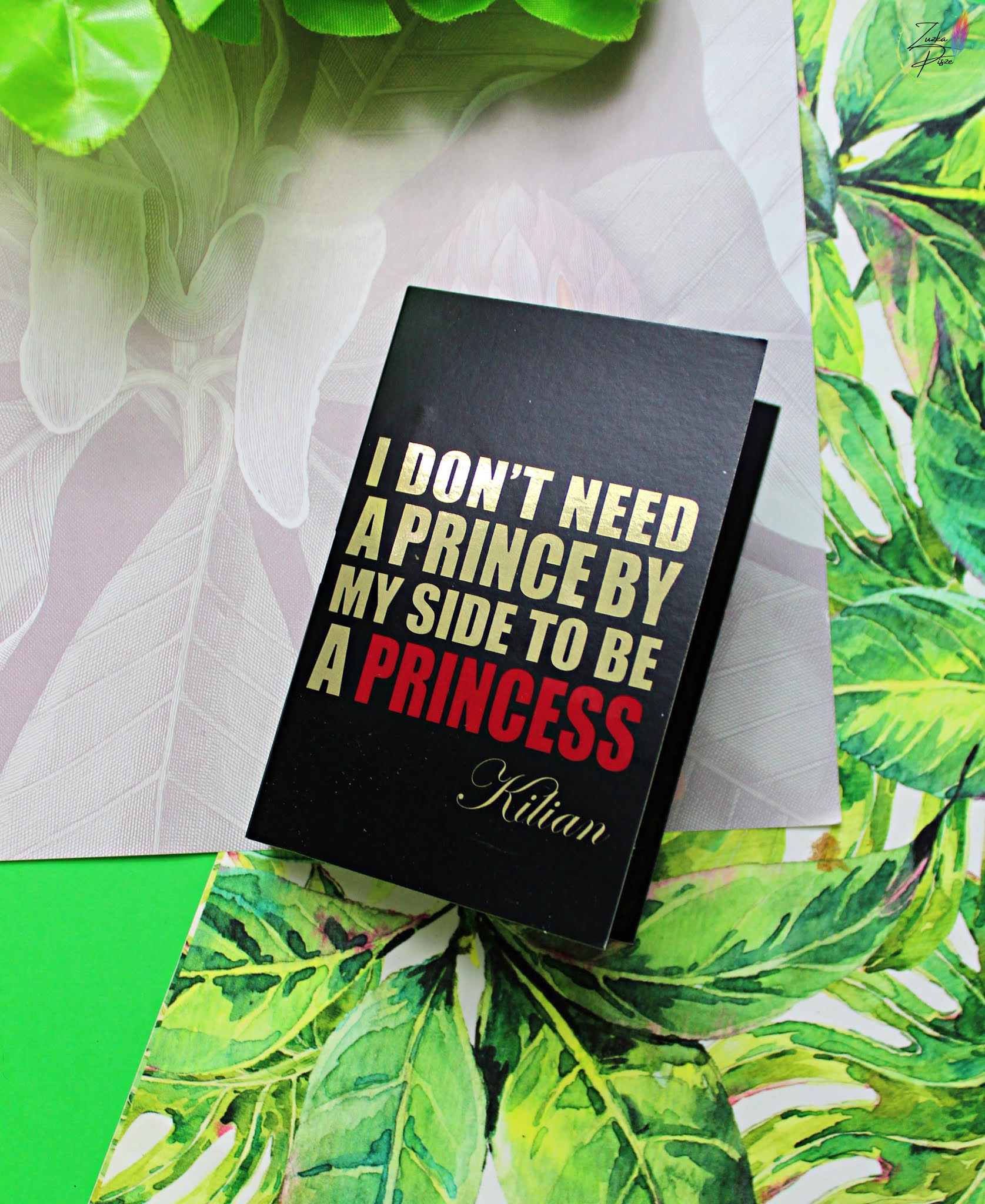 KILIAN My Kind Of Love Princess woda perfumowana