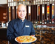 Meet the Chef: Allan Capa creates new ala carte dishes for Luxent Hotel