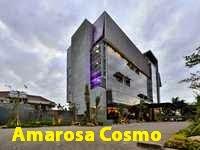 Amarosa Cosmo Jakarta