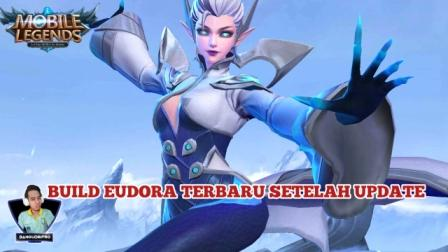 Build Eudora Strongs after the update