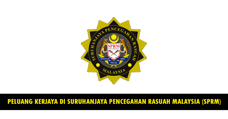 Kekosongan Terkini di Suruhanjaya Pencegahan Rasuah Malaysia (SPRM)