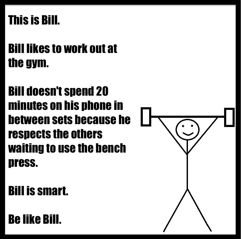 meet bill movie spoiler