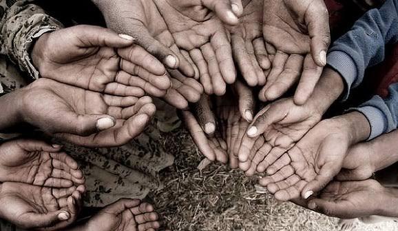 Riset Asian Development Bank: Era Jokowi 22 Juta Rakyat Kelaparan