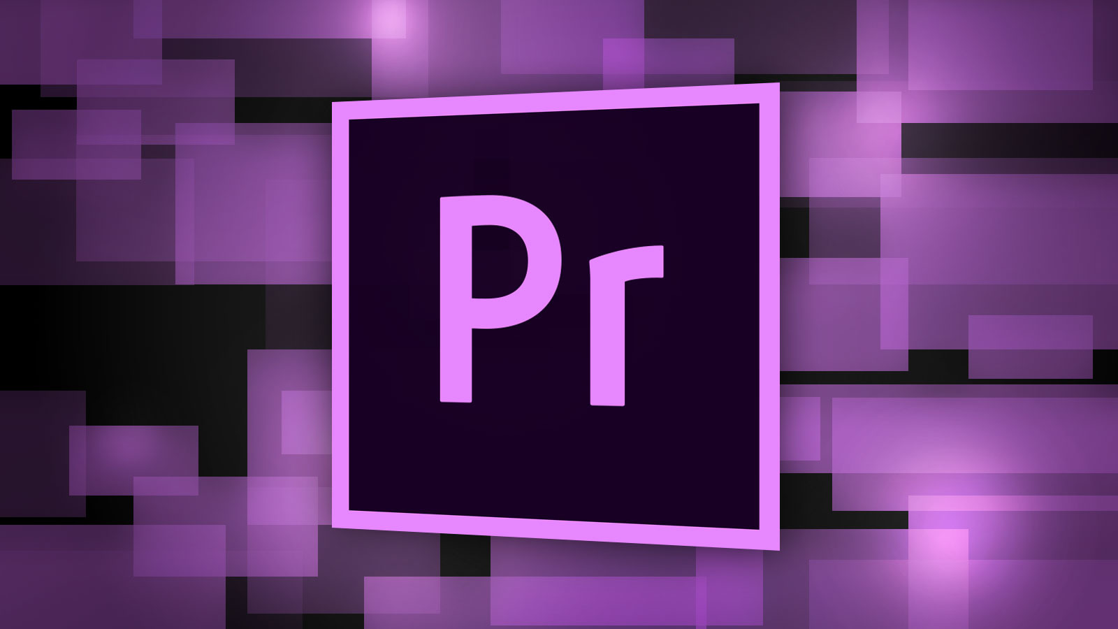 Setting Up a Project in Adobe Premiere Pro CS6