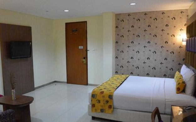 Hotel Berbintang 1 Di Jakarta Ada Banyak Dan Tersebar Beberapa Wilayah Seperti Pusat Timur Utara Barat